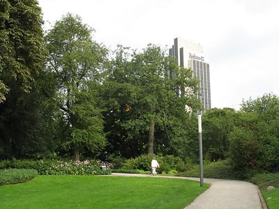 MSNEC - Hamburg - Aug 2008