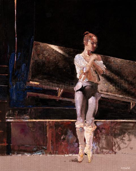Ballet #255