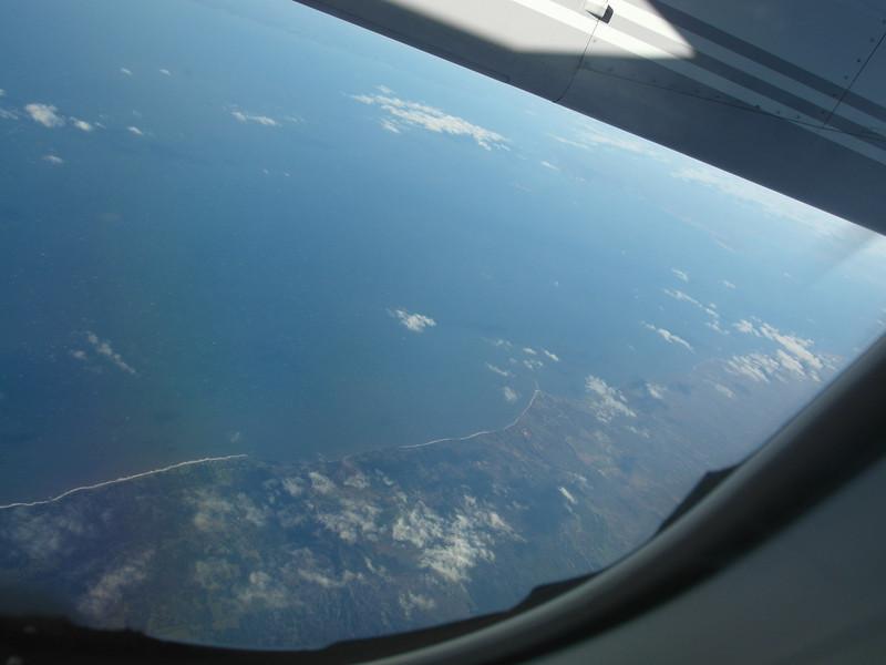 Nova Scotia Coast line