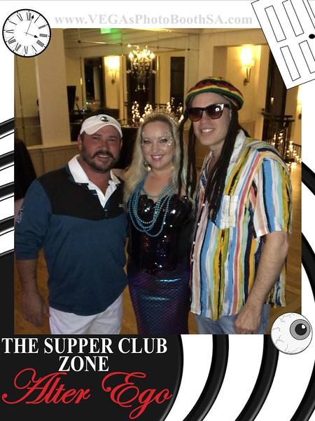 The Supper Club Zone