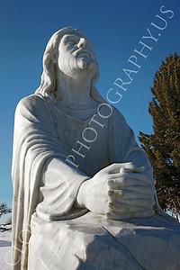 Christian Religious Statuary