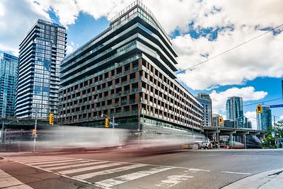 169 Fort York Toronto
