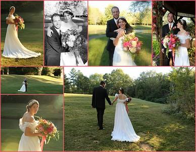 Nellie & Joel's Wedding Ceremony & Portraits 10.08.2016