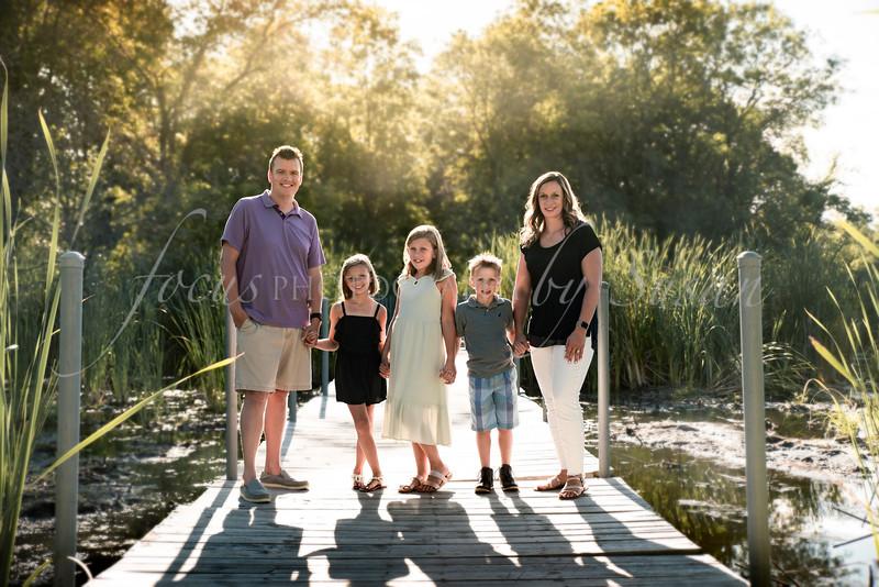 Haugrud Family 2020