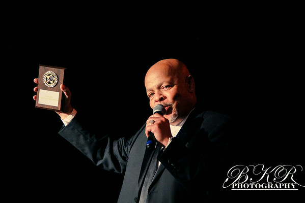Detroit Black Music Awards 2014