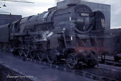92097-92118 Built 1956 Crewe