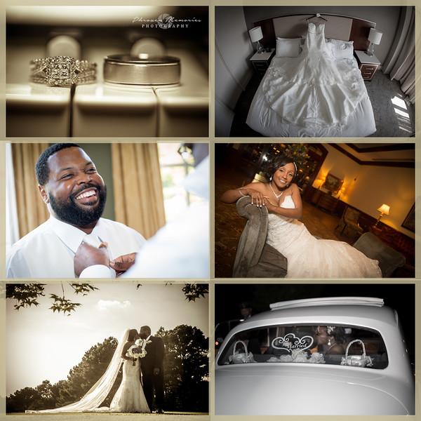 Simpson Wedding 2016