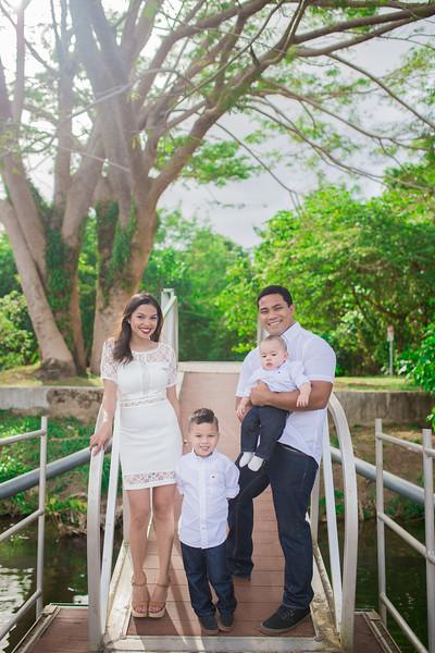 UNTALAN FAMILY