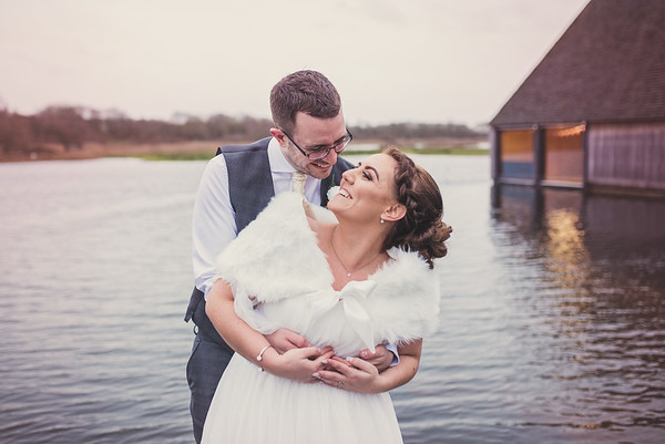 Mr & Mrs Blakeway - Brockholes Nature Reserve
