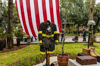 9-11 20th Anniversary - St Augustine