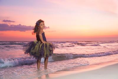 The Quinteros Family Panama City Beach 2015 - Sun Fun Photo