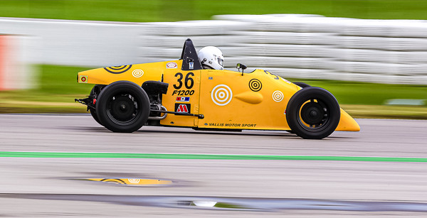 Group 6 Formula Classic All