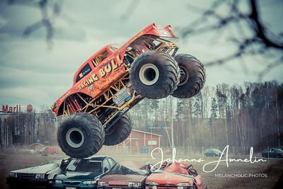 Motorsport & Transportation