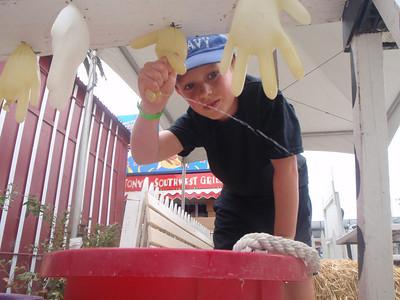 Ventura County Fair 2009
