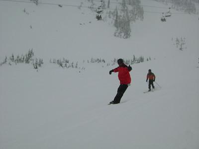 2007.12.23 - Stevens Pass