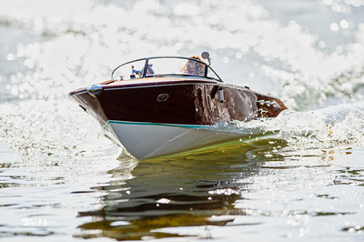 Riva Modellboot