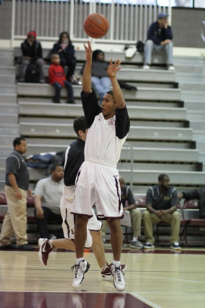 2012 Basketball