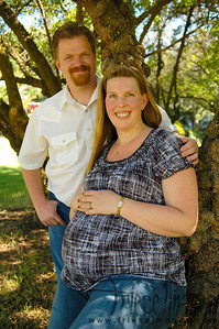 John and Tammy expecting!