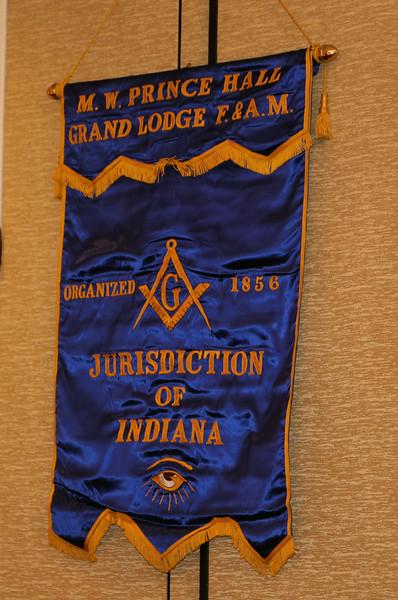 Prince Hall Grand Lodge Annual Communication 07-25-201
