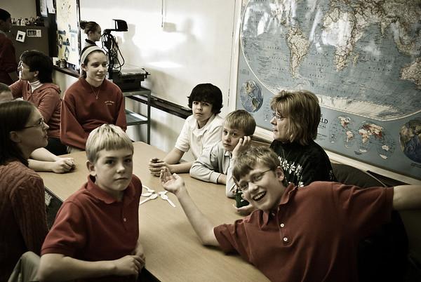 2008 Catholic Schools Week