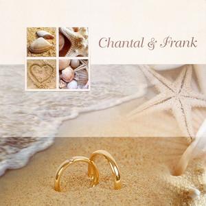 Huwelijk Chantal & Frank 23-7-09