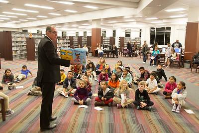 Eastlake Career and Literacy Night