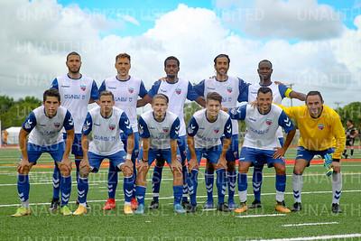 Miami Utd FC v Palm Beach Stars 10-31-20