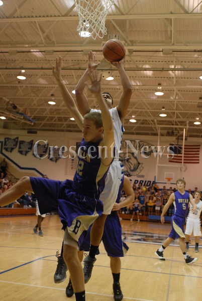12-23-13 Sports Bryan @ Defiance BBK