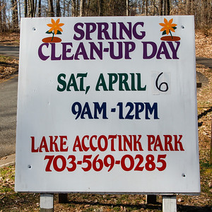 Cleanup 4/6/13