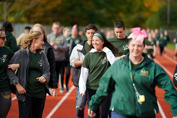 Taconic students unite for Brielle Winters - 101119