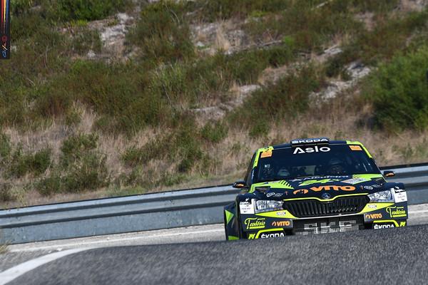Rallye Vidreiro 2020