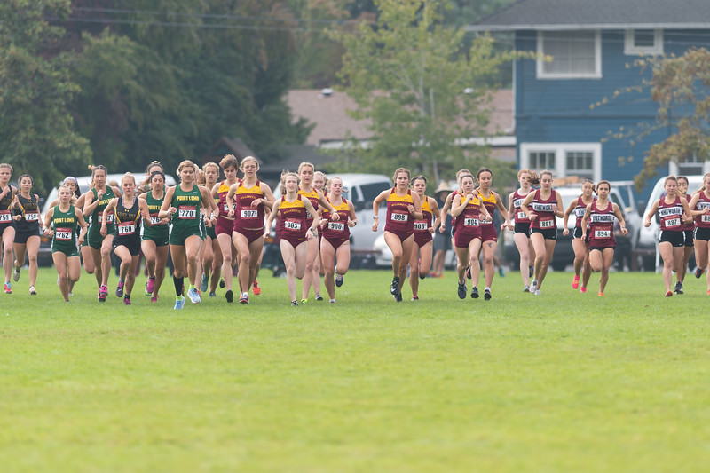 45th Charles Bowles Willamette Invitational