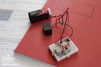 May - Electronics 2&3