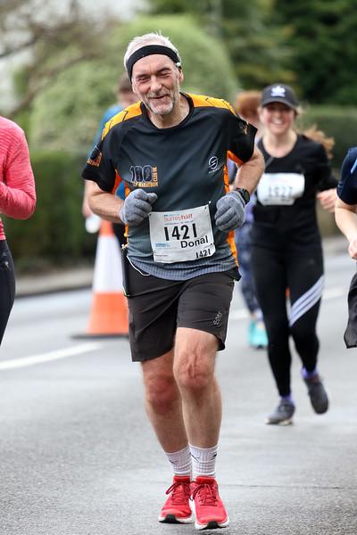 Surrey Half Marathon 2020 4a