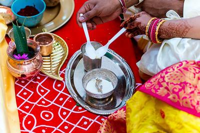 Sai Sireesha Family NVM