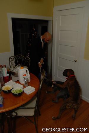 XXX Christmas Party 2009
