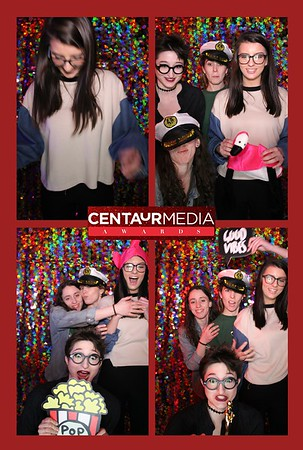 Centaur Media, 15th Feb 2019