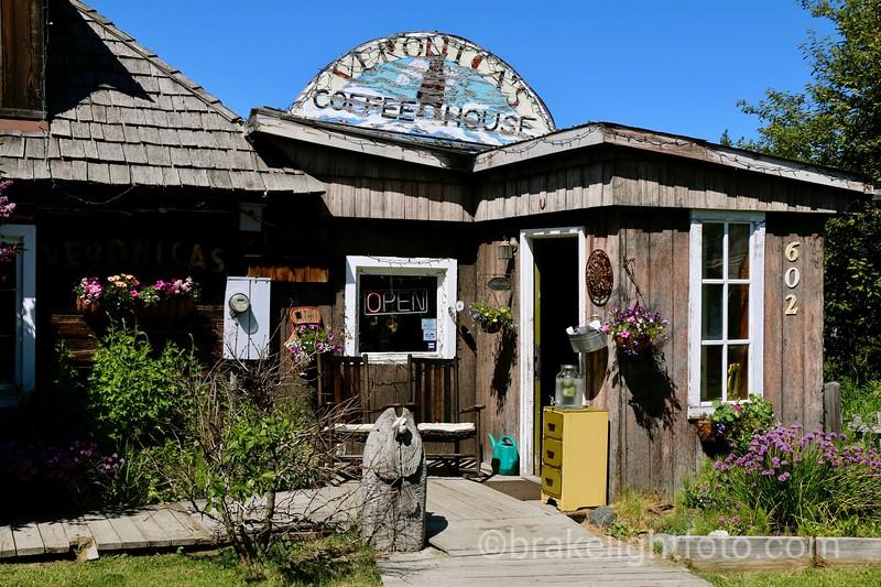 Veronica's Coffee House