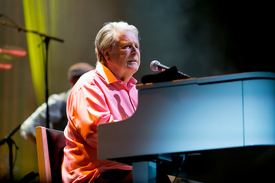 Brian Wilson @ The Pantages Theater