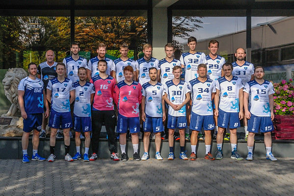 1b Mannschaft Männer