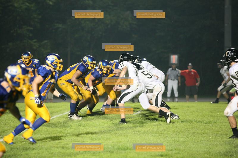 Quaker Valley Varsity Football