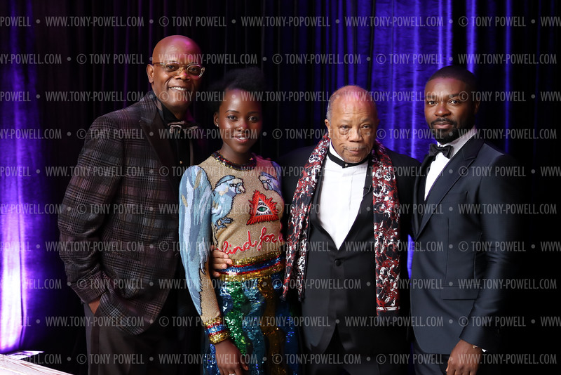 NMAAHC Gala Dinner SELECTS for Town & Country