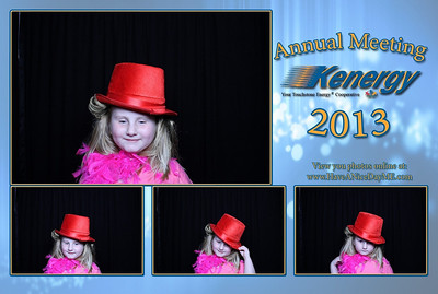 Kenergy Annual Meeting