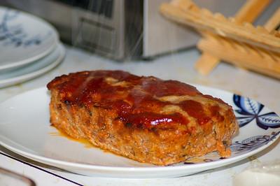 a meatloaf