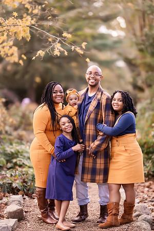Carstasha Family 2020
