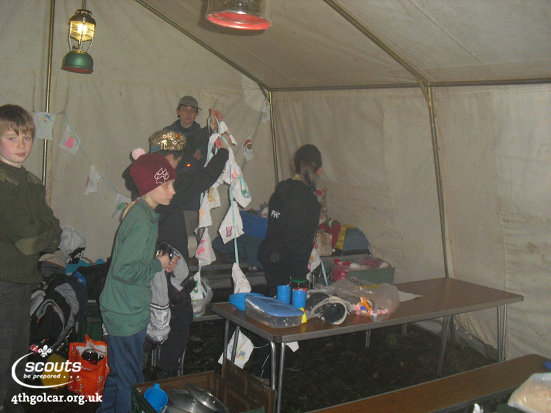 Scouts - Winter Camp - Dec 09 009.jpg