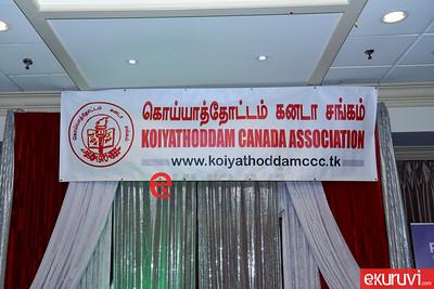 KOIYATHODAM CANADA ASSOCIATION, December 16, 2017