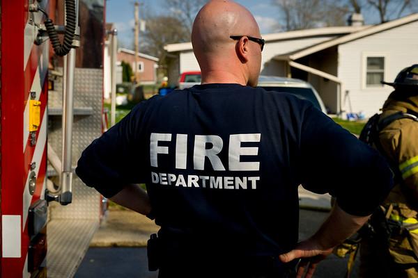 Carpentersville Smorgasborg - March 23, 2012
