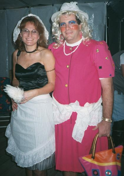 Halloween Party 1999