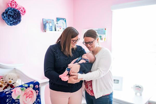 Sloane Fagnani Newborn